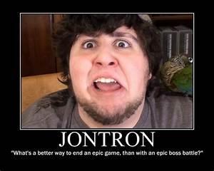 JonTron images Jontron motive HD wallpaper and background ...
