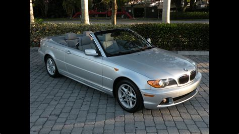 bmw  series ci convertible  sale  fort