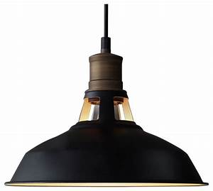 Barn mini pendant light industrial lighting