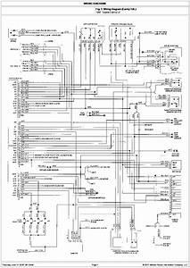 Pdf  Wiring Diagrams Fig  1  Wiring Diagram  Camry 2 0l