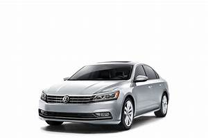 2018 Volkswagen Passat Specs & Info Lindsay Volkswagen