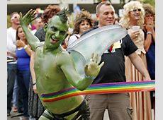 Cedar Valley Pride Fest Music wcfcouriercom