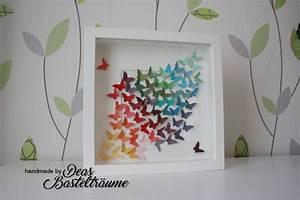 Bilder Collage Selber Machen : dekorativer bilderrahmen schmetterling stanzteile by ~ Watch28wear.com Haus und Dekorationen