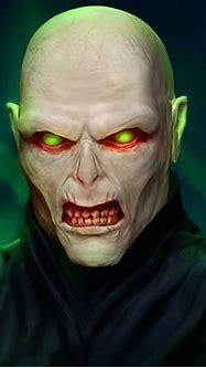 ArtStation - Voldemort, Ivan Alvarez