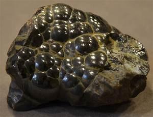 It Stoned Me Minerals-Hematite