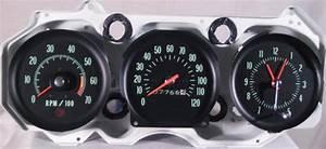 67 Chevelle Fuel Gauge Wiring Diagram