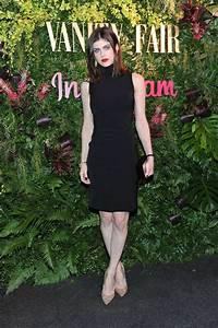 Alexandra Daddario - Vanity Fair x Instagram Celebrate the ...