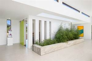 Hall Entrée Maison Moderne : 15 02 tate studio construire tendance ~ Melissatoandfro.com Idées de Décoration