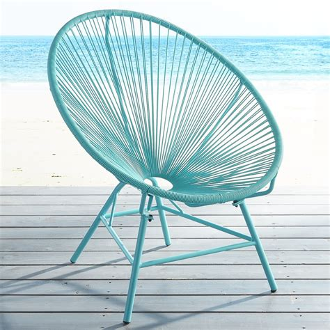 luca oval turquoise chair pier 1 imports
