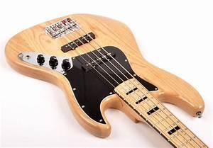 Sx Ursa 2 Mn 5 Ash Na 5 String Bass