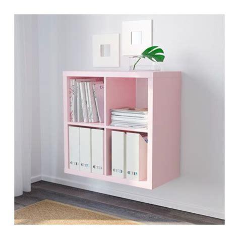 Ikea Regal Rosa by 1000 Ideas About Kallax Shelving On Kallax