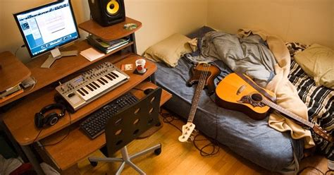 Monkey Stories  Starting Your Home Studio Like A Pro