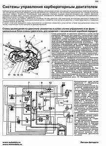 Toyota 4y Carburetor Wiring Diagram