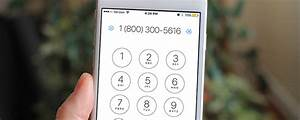 How To Copy And Paste A Number Into Iphone Keypad