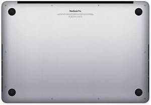 New MacBook Pro: official photos from Apple | iPhoneRoot.com