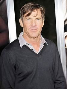 Dennis Quaid Picture 28 - The Premiere of CBS Films' The ...