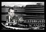 Nixon and Watergate timeline | Timetoast timelines