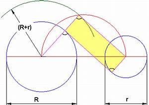Tangente Berechnen Mit Punkt : zahlreich mathematik hausaufgabenhilfe tangenten zwischen zwei kreisen ~ Themetempest.com Abrechnung