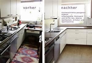 Altes Haus Sanieren Tipps : k che umbauen ideen ~ Michelbontemps.com Haus und Dekorationen