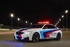 M4 Bmw Prix : bmw m4 safety car debuts in motogp at qatar grand prix autoevolution ~ Gottalentnigeria.com Avis de Voitures