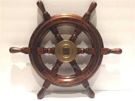 Old Boat Steering Wheel For Sale by Vintage Boat Steering Wheel For Sale Classifieds
