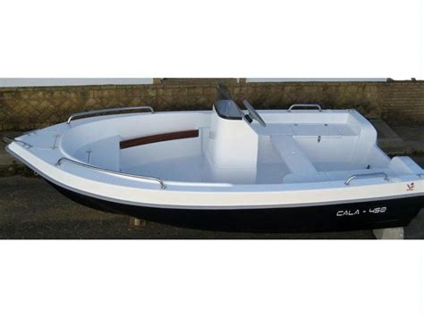 The Open Boat Published by Dipol Cala 450 New For Sale 52544 New Boats For Sale