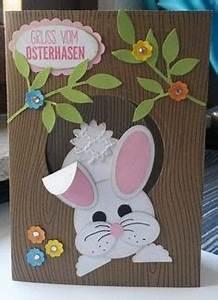 Osterkarten Basteln Mit Kindern : bastelanleitung f r 3d karten k kenkarte zu ostern basteln karten basteln pinterest ~ Eleganceandgraceweddings.com Haus und Dekorationen