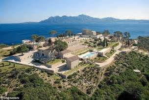 bbcs  night manager scenes filmed  lord luptons la