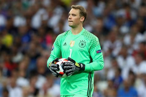 Game log, goals, assists, played minutes, completed passes and shots. Manuel Neuer Goes Full Manuel Neuer On Official Debut As Skipper