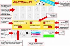 Lotto Kosten Berechnen : wie spielt man lotto regeln tipps und ratschl ge ~ Themetempest.com Abrechnung