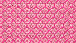 damasco cor de rosa wallpaper HD