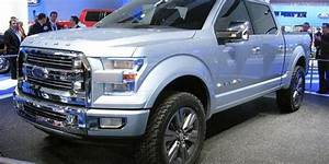 Pick Up Americain : ford renouvelle son mod le f tiche le c l bre pick up f full size ~ Medecine-chirurgie-esthetiques.com Avis de Voitures