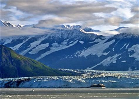cruises hubbard glacier alaska hubbard glacier cruise ship arrivals