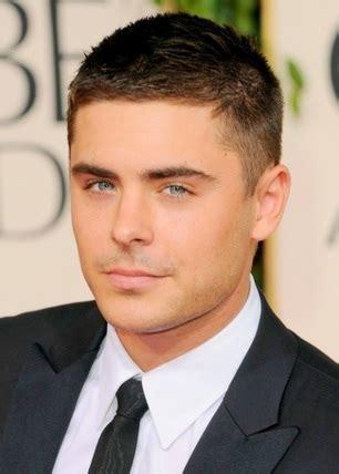 model rambut pendek pria klikharrycom