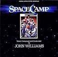 John Williams - SpaceCamp - Amazon.com Music