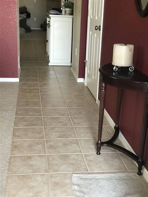 • in this video i share how to install your laminate or vinyl plank backwards. installation - Are transitions strips necessary from room to room if installing luxury vinyl ...