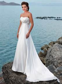 brautkleid strand looking and fantastic with strapless wedding dresses sang maestro