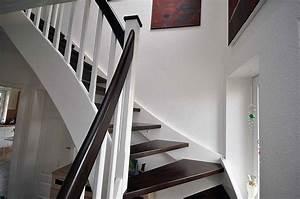 Treppen Im Haus : treppe aus holz von brake die tischlerei ~ Lizthompson.info Haus und Dekorationen