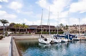 Dana West Yacht Club - Dana Point Harbor
