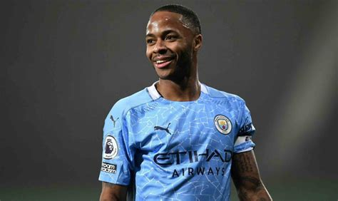 @mancity & @england international @newbalance athlete enquiries: Raheem Sterling joins exclusive club that only Messi and ...