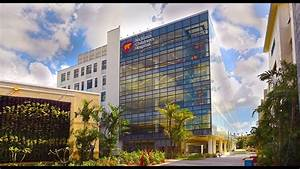 Nicklaus Children's Advanced Pediatric Care Pavilion - YouTube