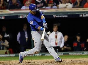 World Series 2016: Chicago Cubs beat Cleveland Indians in ...