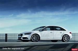 Audi A3 5 Portes : audi a3 5 portes photo nouvelle audi a3 sportback version ~ Melissatoandfro.com Idées de Décoration