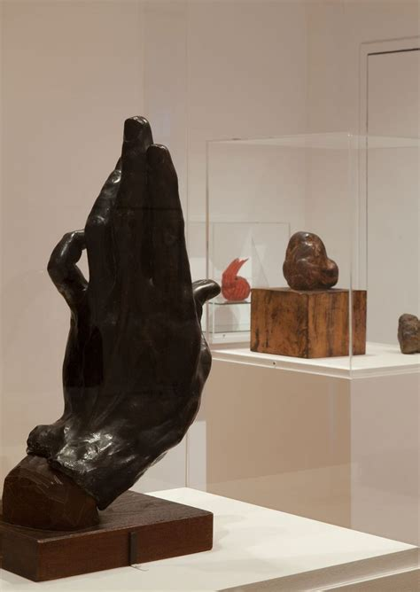 A Study of Modern Japanese Sculpture - What's on - Henry ...