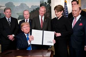 Trump Launches Trade War With China - But Backs Off ...
