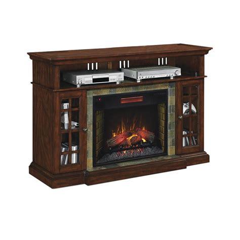 electric fireplace fan heater