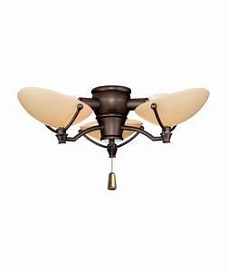 Emerson lk vintage ceiling fan light fixture capitol