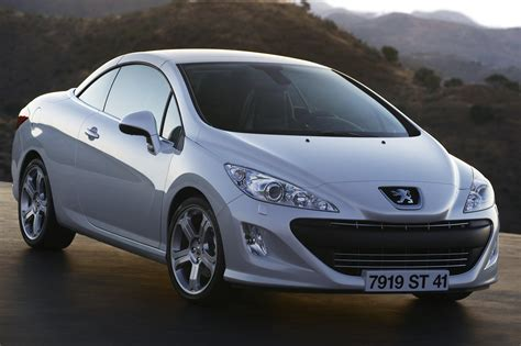 Peugeot Ar by 2009 Peugeot 308 Cc Pictures Photos Wallpapers Top Speed
