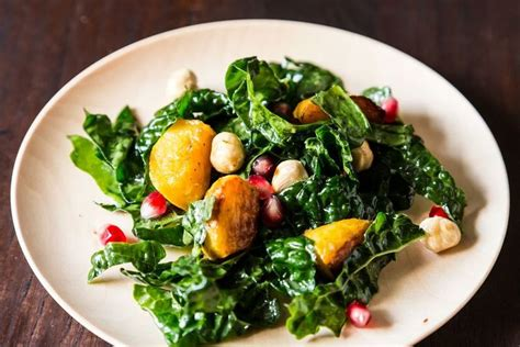 Japanese Pumpkin Salad Recipe by Hearty And Healthy Winter Salads Huffpost