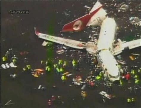 plane crash caused  faulty altimeter